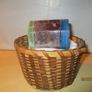 Wax Melt Block Basket